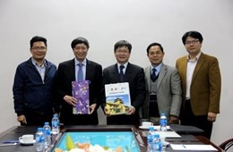 Collaboration between the Environmental Education Connection Program and National Dong Hwa University, Taiwan