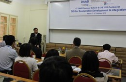 Vietnamese, German universities launch new Summer School